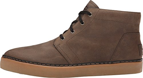 UGG Men's Alin Metal Leather Sneaker 9 D (M) - Buy Online in UAE. | Shoes Products in the UAE - See Prices, Reviews and Free Delivery in Dubai, Abu Dhabi, ...