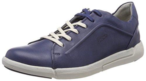 Jeans 008 de Zapatillas Men Runol Blue Sioux ZZnvT1
