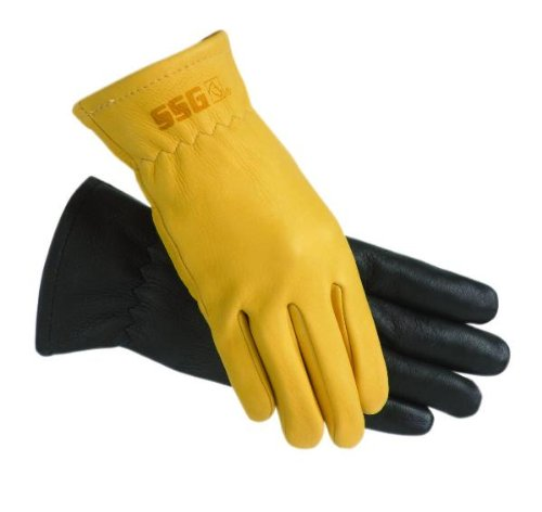 Best Rated In Equestrian Riding Gloves  Helpful Customer -4556