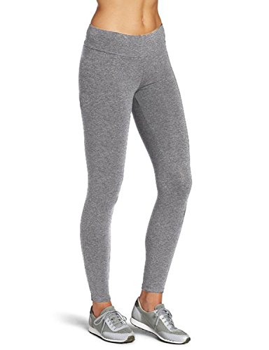 0e9b091425eb75 iLoveSIA Women's Yoga Running Tights Leggings Sports Pants US Size M Grey -  Buy Online in UAE. | Apparel Products in the UAE - See Prices, Reviews and  Free ...