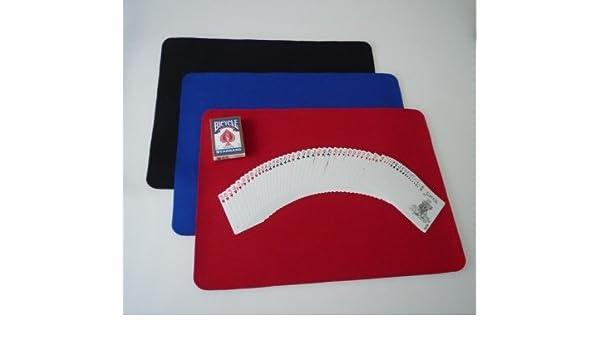 Doowops Tapete Grande Profesional para Cartas (52.5 * 37.8 ...