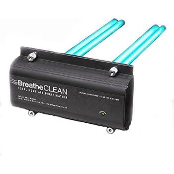 Amazon Com Breatheclean Uv Air Purifier Health