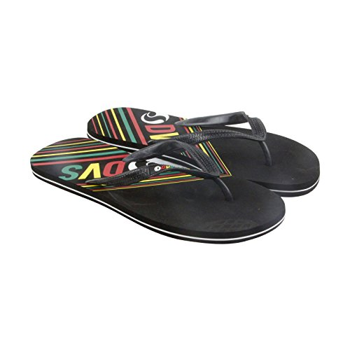 0 Shoes Black Men's Marbella DVS Rasta qxzgwStqP