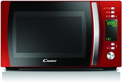 Candy CMXG20DR Microondas con Grill y Cook In App, Capacidad 20L ...