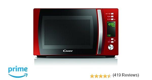 Candy CMXG 20DR - Microondas con Grill y Cook In App, 40 Programas ...