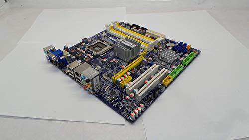 Socket Set 775 Chip (Motherboard FITS Micro ATX Foxconn G45M-S Socket 775 LGA775 LGA 775 G31 Chipset DDR2 USB 2.0 N15235)