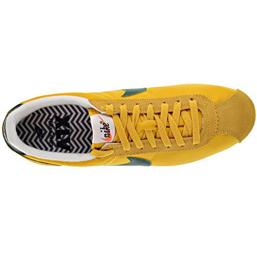 Nike Gorge Nike Green Yellow Ochre Yellow RSqx5Pw0