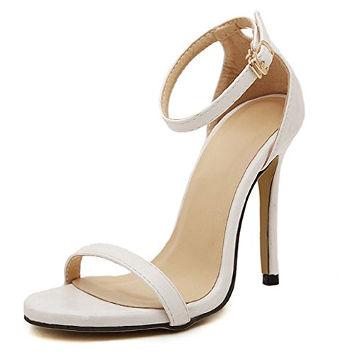 Inception Pro Infinite WoMen Shoes with Strap Bianco