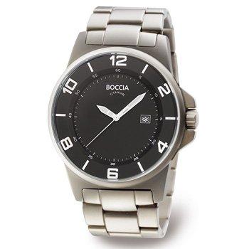 3535-03 Boccia Titanium Watch