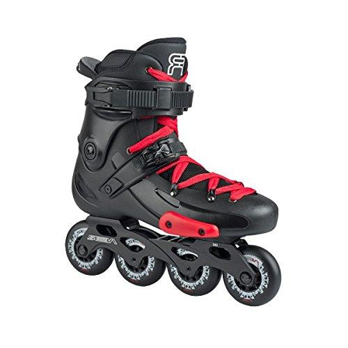 メディック熟した委員会Seba fr3 80 2016 / 17インラインローラースケートforフリーライドand Cityスケート。