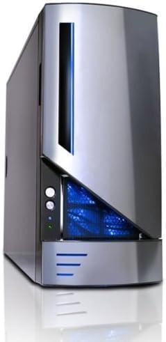 NZXT HU-001 Midi-Tower Plata - Caja de Ordenador (Midi-Tower, PC ...