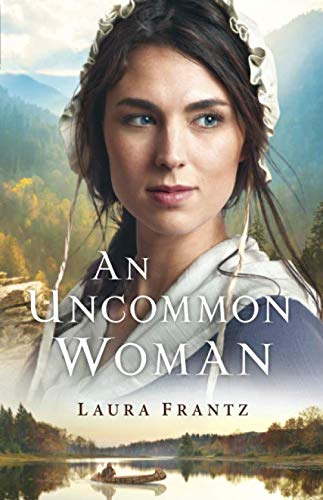 Uncommon Woman