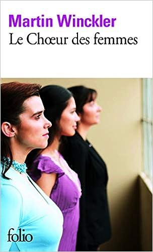 Amazon.fr - Le Chœur des femmes - Winckler, Martin - Livres