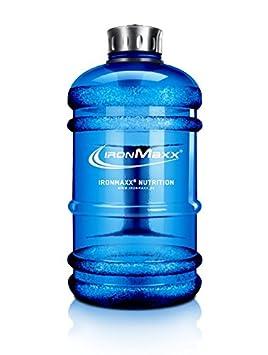 2,2 litros Botella Water Jug XXL Gym Bottle Botella Plástico sin BPA y DEHP