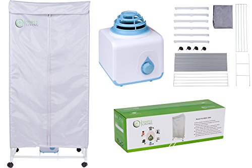 15KG pact Electric Portable Clothing Dryer – Portable