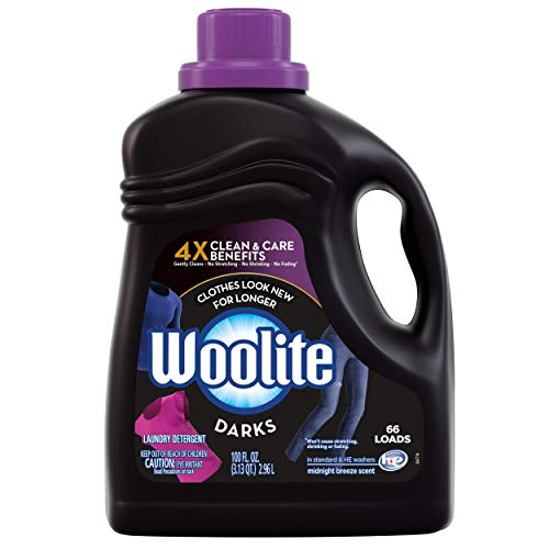 Most Popular Laundry Detergent