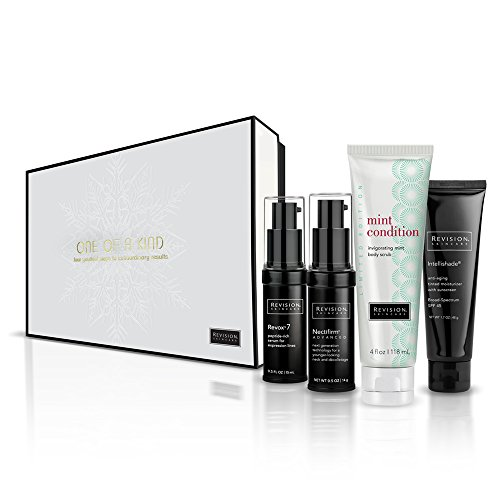 (Revision Skincare One of A Kind Gift Set with Intellishade, Matte, 29.638 oz. )