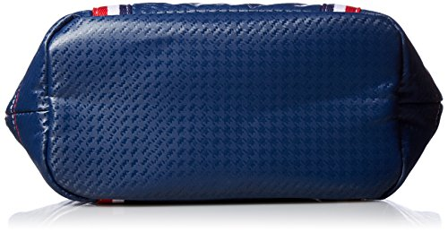 [Adidas Golf] round tote bag L23 × W18 × H13cm AWT 28 A42073 navy by adidas (Image #4)