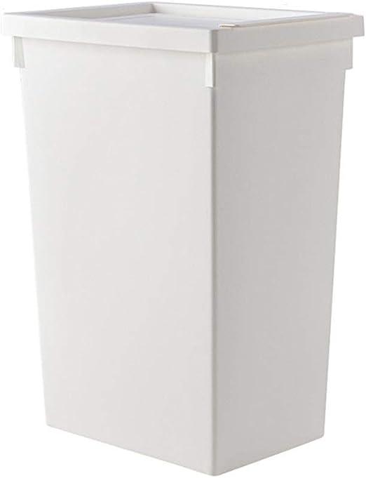 C-Bin-1 Caja de Almacenamiento con Tapa, Cuarto de baño Cuarto de ...