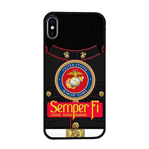 Semper Fi Tattoos - FIDIKO US Marine Corps Semper Fi