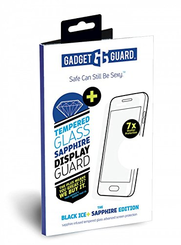 Gadget Guard Screen Protector For IPhone 6/6S/7/8 - Clear by Gadget Guard