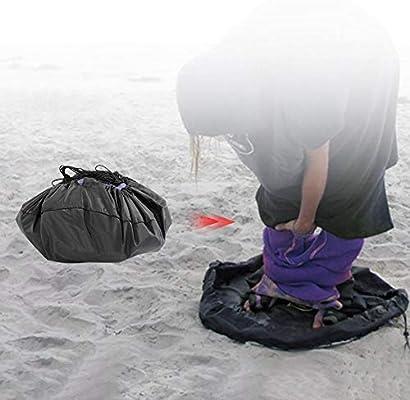 Alomejor Surf Traje de Neopreno Bolsa de Surf Tabla de Surf ...