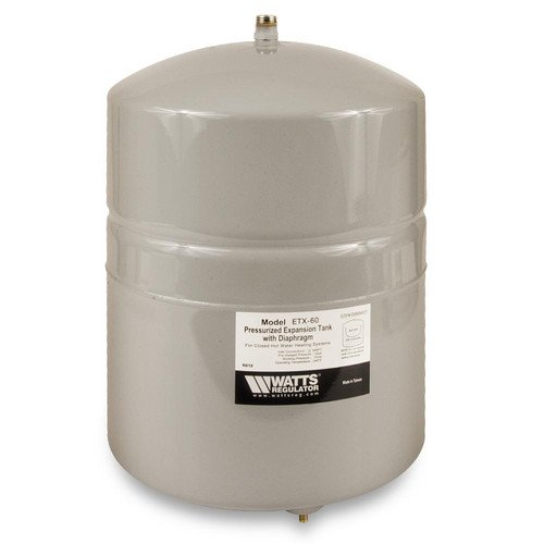 ETX-60- 6.0 Gallon Non-Potable Water Expansion Tank