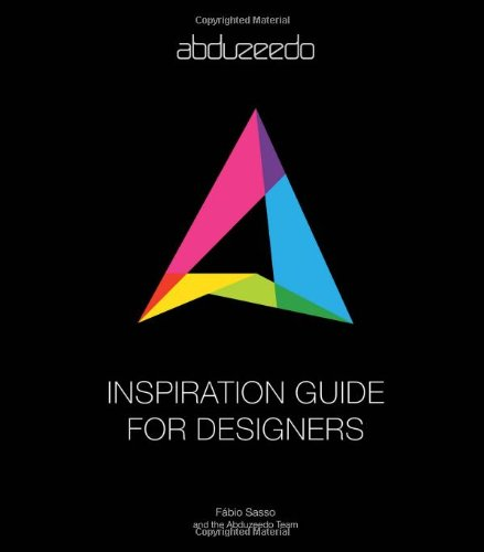 Abduzeedo Inspiration Guide for Designers (Voices That Matter)