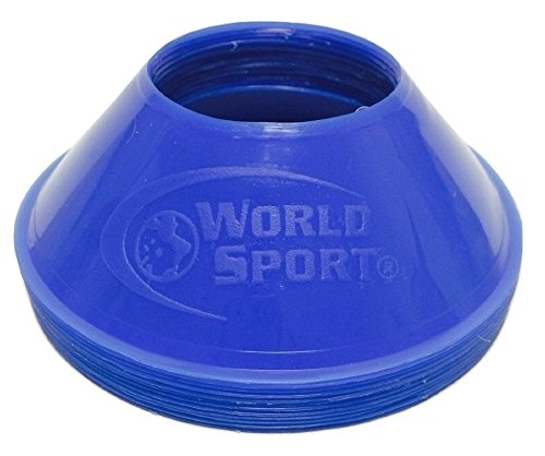 World Sport Cones Colors Choose product image