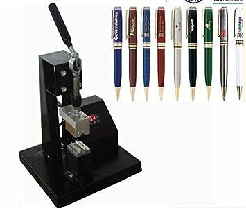 Máquina de transferencia de calor por sublimación para para bolígrafo de 6 punto