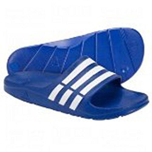 Sandalo Scorrevole Adidas Duramo Trublu / Bianco / Trublu