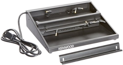 Kenwood KMB-27 Six Unit Charger Adapter for the KSC-28/KSC-37 without Charging Cups by Kenwood