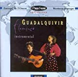 Duo Flamenco Instrumental by Guadalquivir