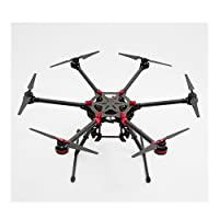 DJI Spreading Wings S900 Hexacopter Bundle. #CBSB000016 Value Kit with Acc from DJI