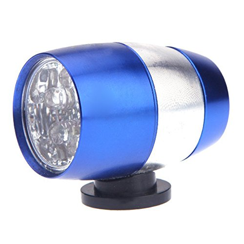 Led Brillant De Avant Ultra r velo Lampe Toogoo Poche 6 Velo xoBQCedWr