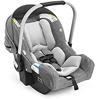 Amazon.com : Stokke Pipa by Nuna Black Car Seat, Black
