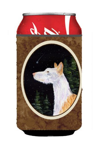 UPC 705332008174, Starry Night Ibizan Hound Can or Bottle Beverage Insulator Hugger