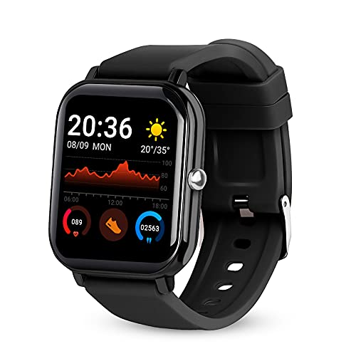 Smart Watch for Android/iOS Phones,1.54