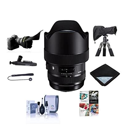 Review Sigma 14-24mm f/2.8 DG