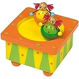 Small Foot Company 7596 - Spieluhr Clown