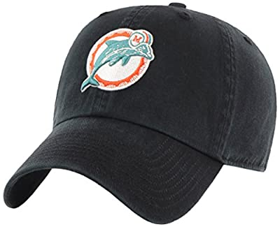OTS NFL Legacy Challenger Adjustable Hat by OTSRE Old Time Sports Replenishment