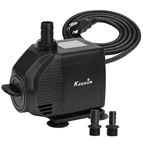 KEDSUM 930GPH Submersible Water