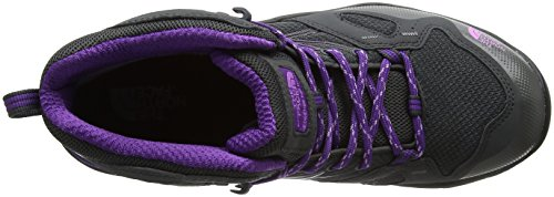 Fastpack Dark Tcr Women's Grey Mid North Face Tulle High GTX Shadow Rise The Boots Hiking Violet Hedgehog Grey UqTIf47