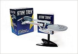 Star Trek: Light-up Starship Enterprise por Carter Chip epub