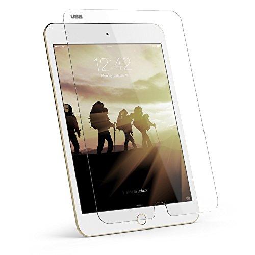 UAG iPad Mini 4 Tempered Glass Scratch Resistant Screen Shield
