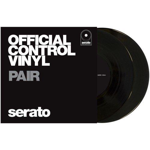 Vinyl Control Record (Serato 7
