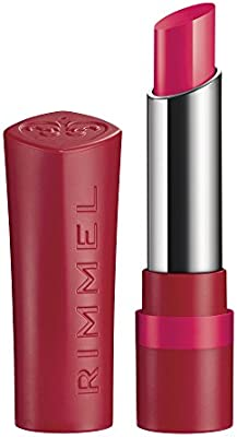 Rimmel London The Only 1 Matte Lipstick 12 Call The Shots 34 G