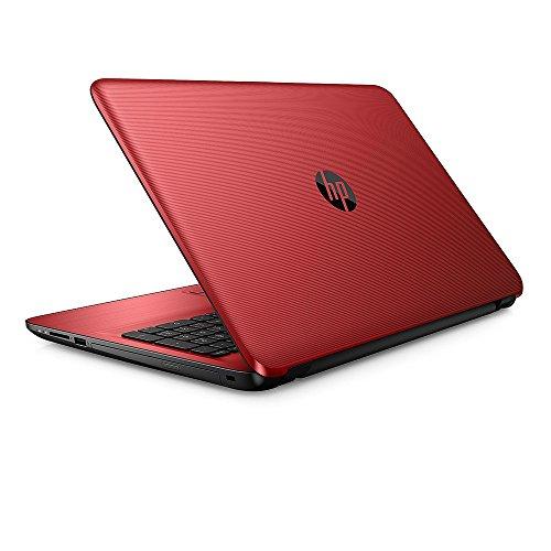 2017 Newest HP Premium High Performance 15.6 Inch Business Laptop AMD A10-9600P APU Quad-Core Processor 8GB Memory 1TB Hard Drive HD Webcam DVD HDMI Webcam 802.11ac Bluetooth Window 10-Red (Hp Red Laptop)