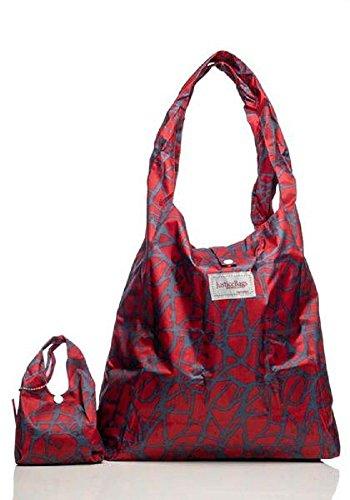 Amazon.com: Bolsas de la Justicia Eco-friendly Shopper bolsa ...
