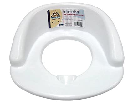 Potty Training Toilet : Amazon ginsey potty trainer insert potty seat toilet